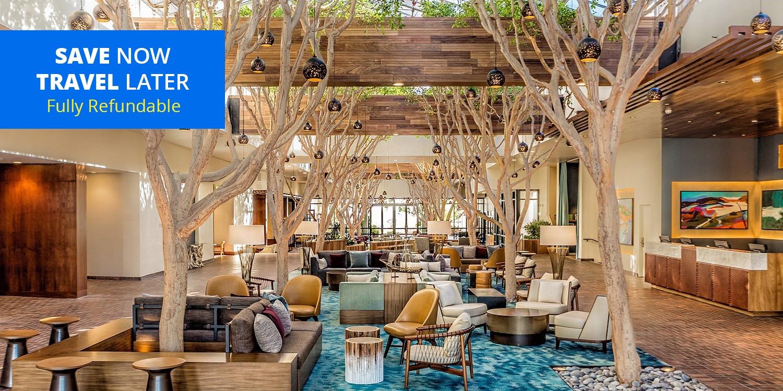$246 – Monterey, Calif.: Waterfront 4-Star Hotel through March, 40% Off -- Monterey, CA