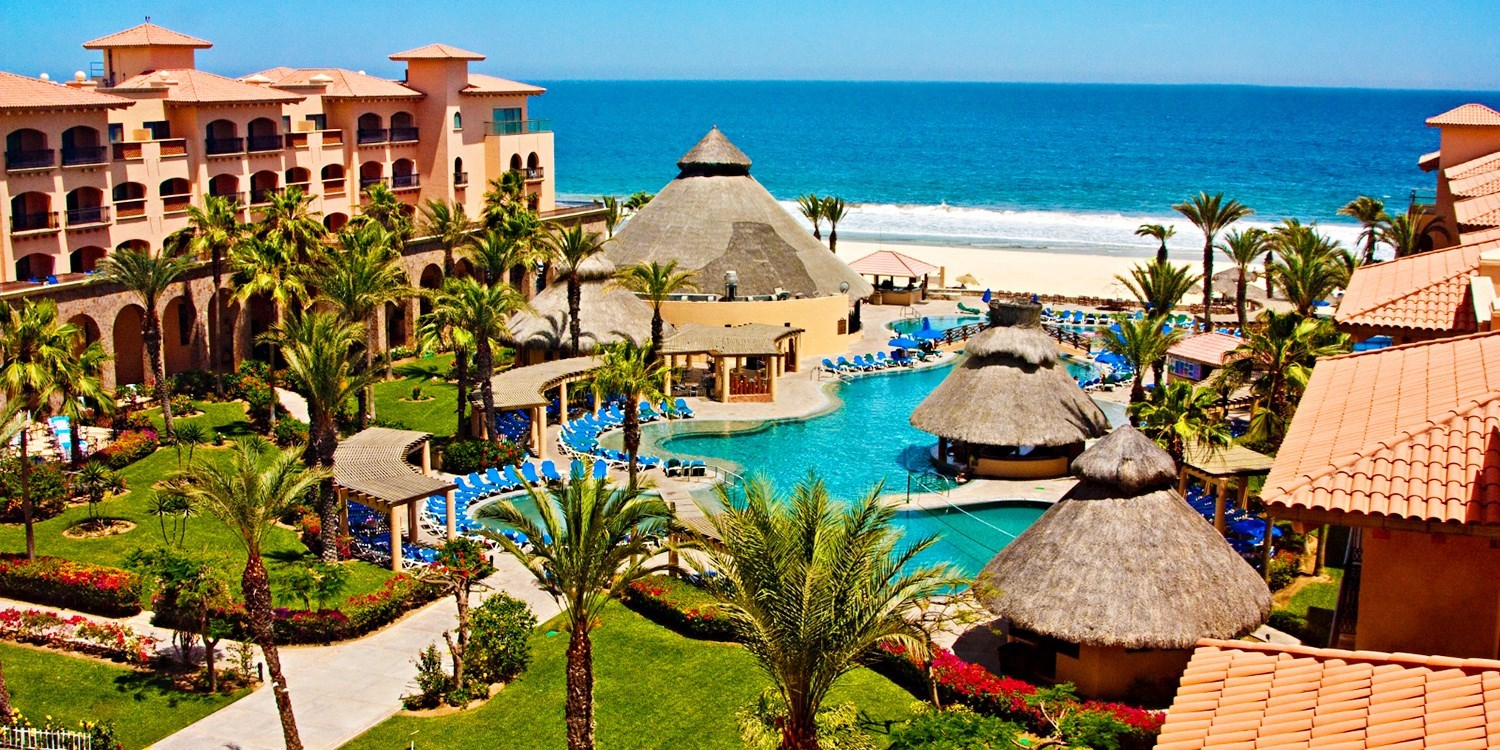 Royal Solaris Los Cabos, All-Inclusive -- San Jose del Cabo, Mexico - Los Cabos Intl (SJD)