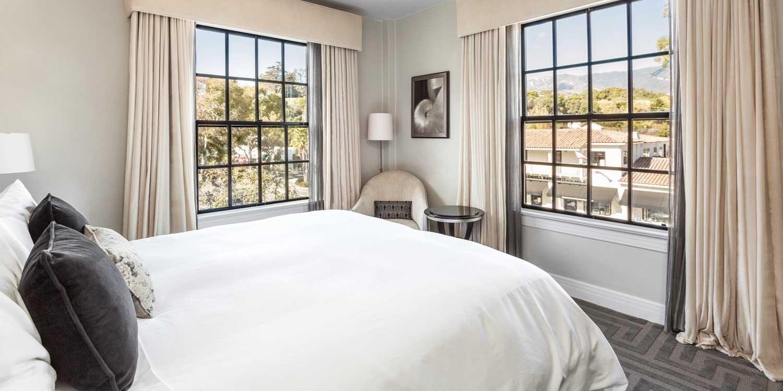 Montecito Inn -- Santa Barbara, CA