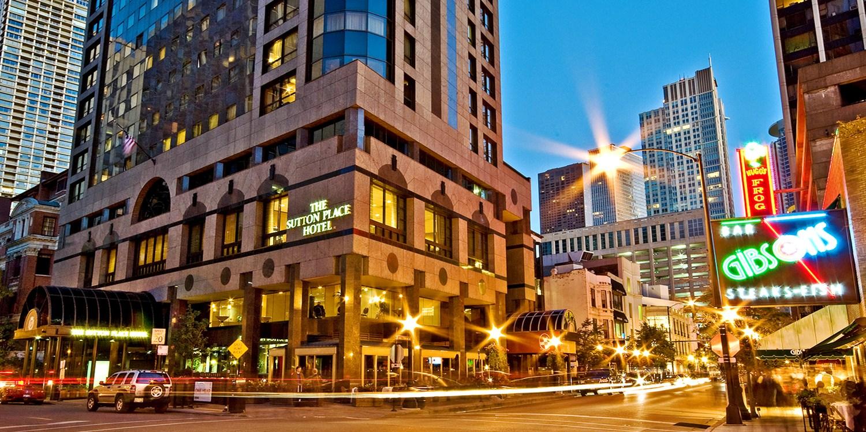 Travelzoo Hotel Deals