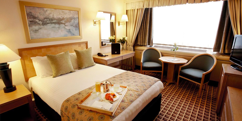 Copthorne Tara Hotel London Kensington -- London, United Kingdom