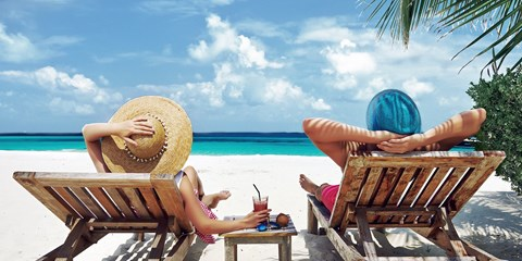 Caribbean & Mexico All-Inclusive Resort Sale, up to 65% Off