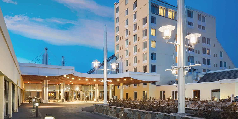 Gurney S Newport Resort Amp Marina Travelzoo