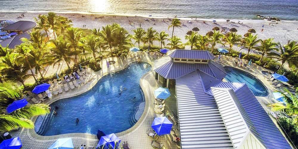 Naples Beach Hotel and Golf Club -- Naples, FL