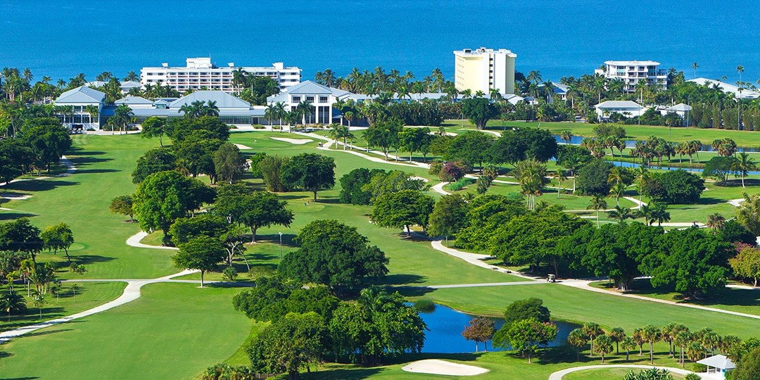 Naples Beach Hotel and Golf Club | Travelzoo