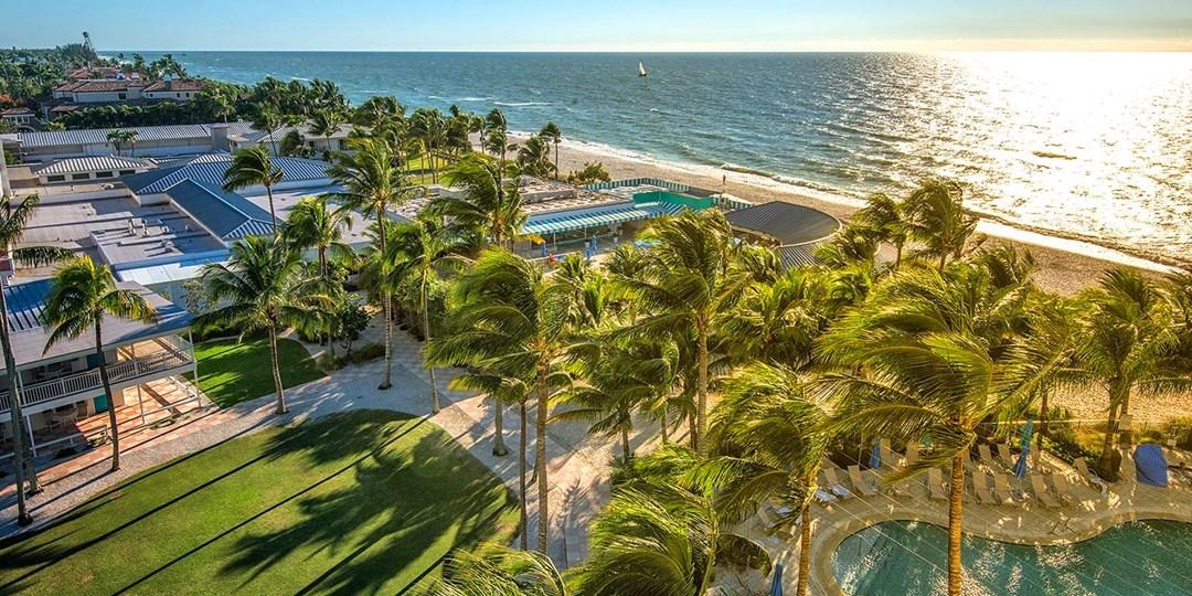 Naples Beach Hotel and Golf Club   Travelzoo