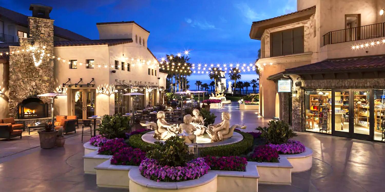 Hyatt Regency Huntington Beach Resort and Spa -- Huntington Beach, CA