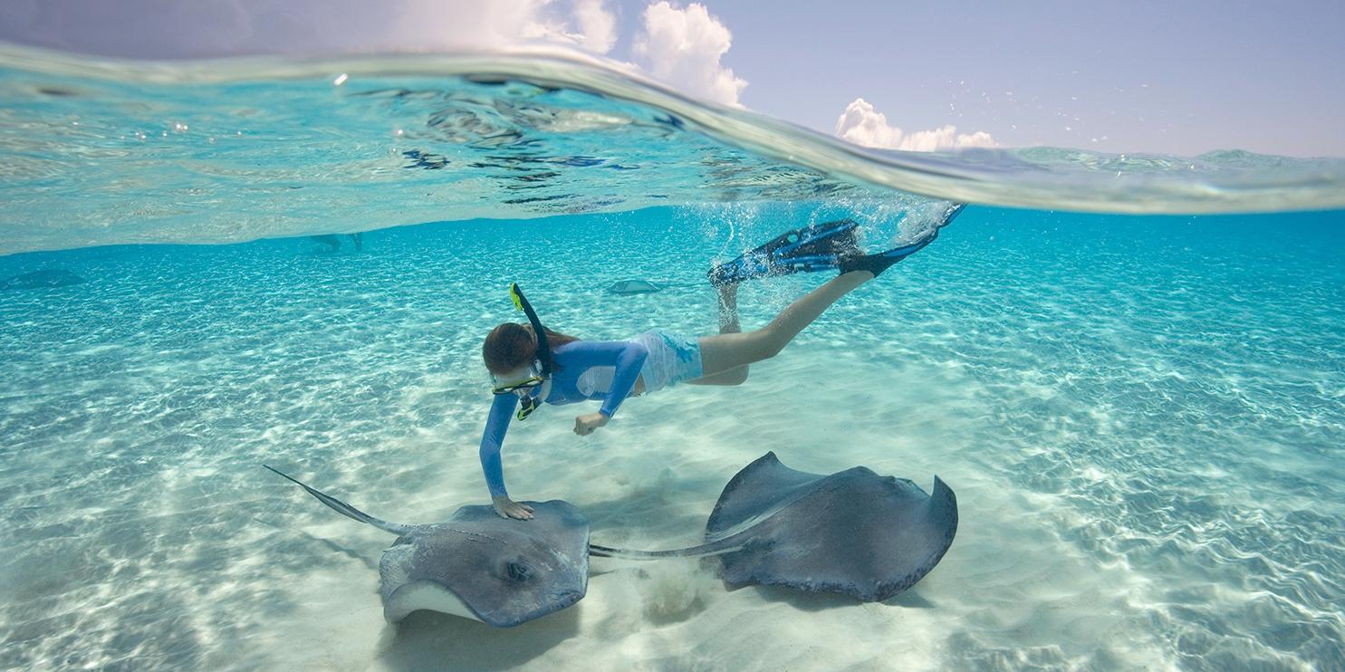 $279 – Cayman Islands: All-Suite Beach Resort, 50% Off -- West Bay, Cayman Islands