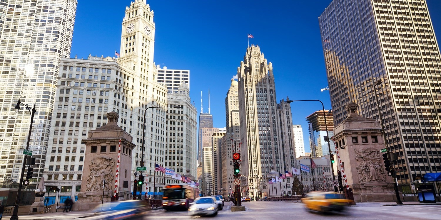 AC Hotel Chicago Downtown -- Magnificent Mile, Chicago