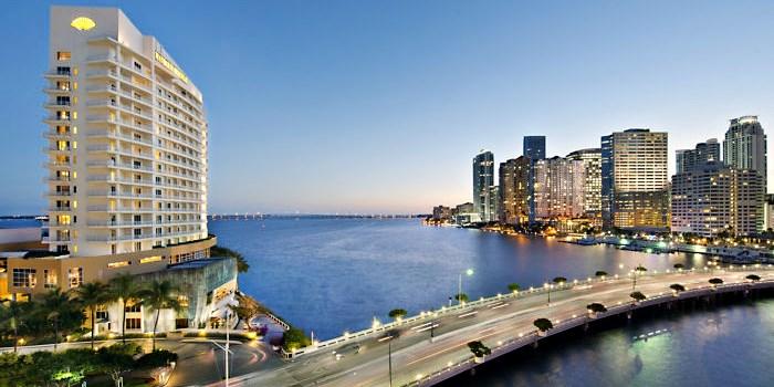 Mandarin Oriental, Miami -- Brickell - Downtown Miami, Miami
