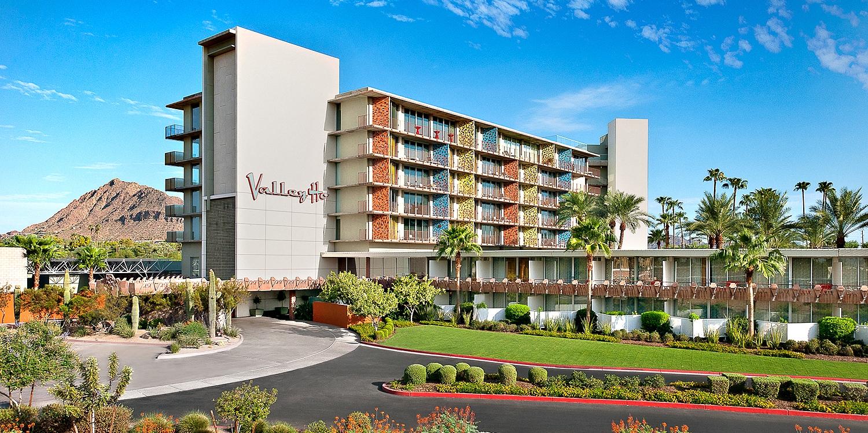 Hotel Valley Ho Travelzoo