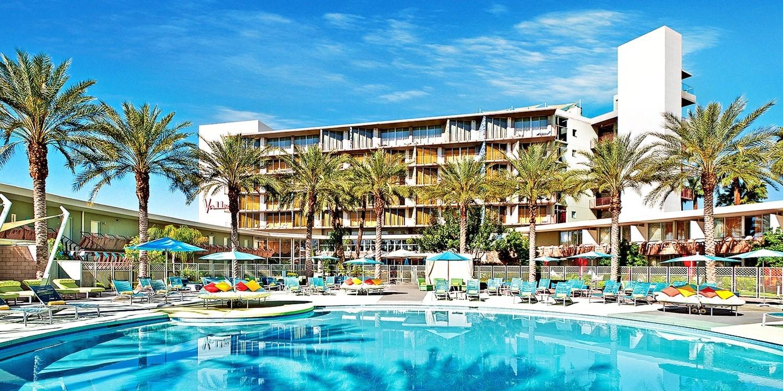 Member Exclusive – Retro Scottsdale Hotel w/$30 in Extras -- Scottsdale, AZ