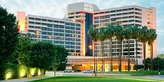 Hotel Irvine Ca