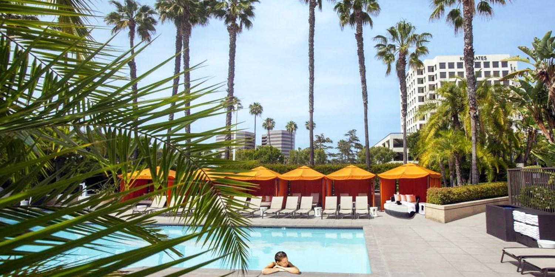 Hotel Irvine -- Irvine, CA