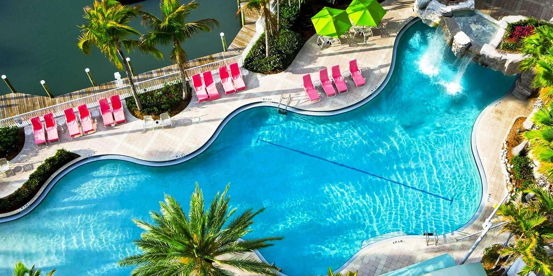 Hyatt Regency Sarasota -- Sarasota, FL