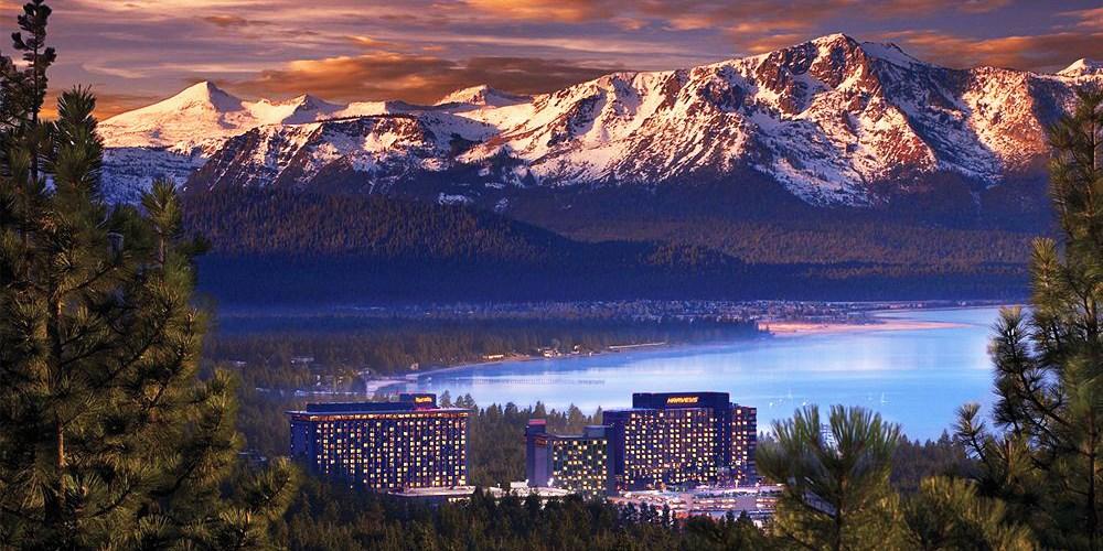 Harrah's Lake Tahoe Resort & Casino -- Stateline, NV
