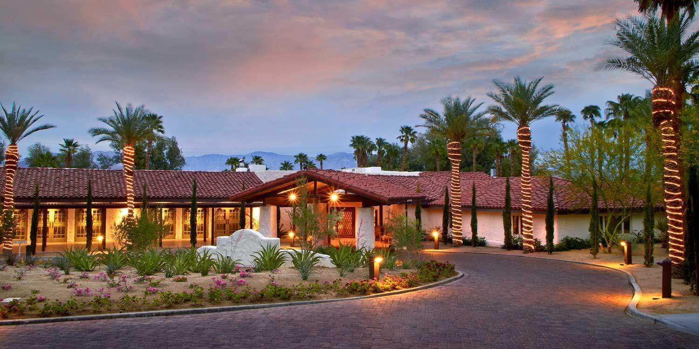 La Casa del Zorro Resort and Spa -- Borrego Springs, CA