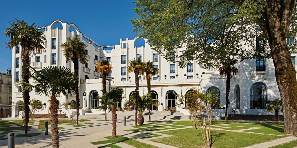 Hôtel & Spa Le Splendid -- Dax