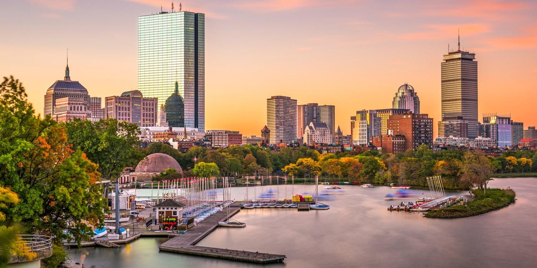 $119-$159 – Boston 4-Star Hotel incl. Weekends, 45% Off -- Back Bay, Boston