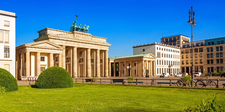 ab 89€ – Zentrales Grandhotel mit Charme, -44% -- Berlin