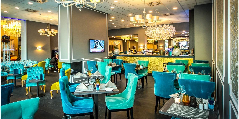 Thon Hotel Bristol Stephanie -- Brussels, Belgium