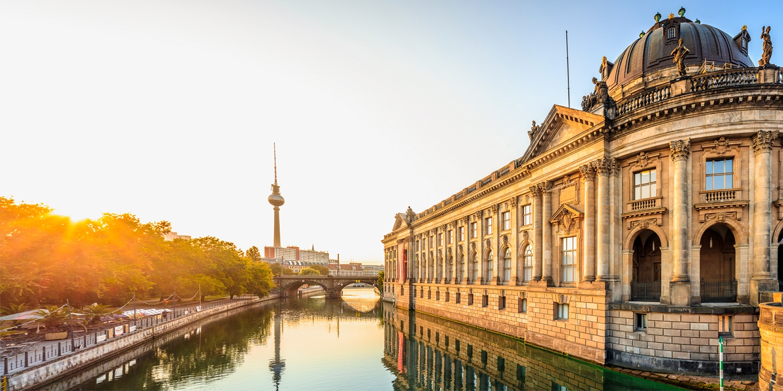 Henri Hotel Berlin -- Berlin, Germany