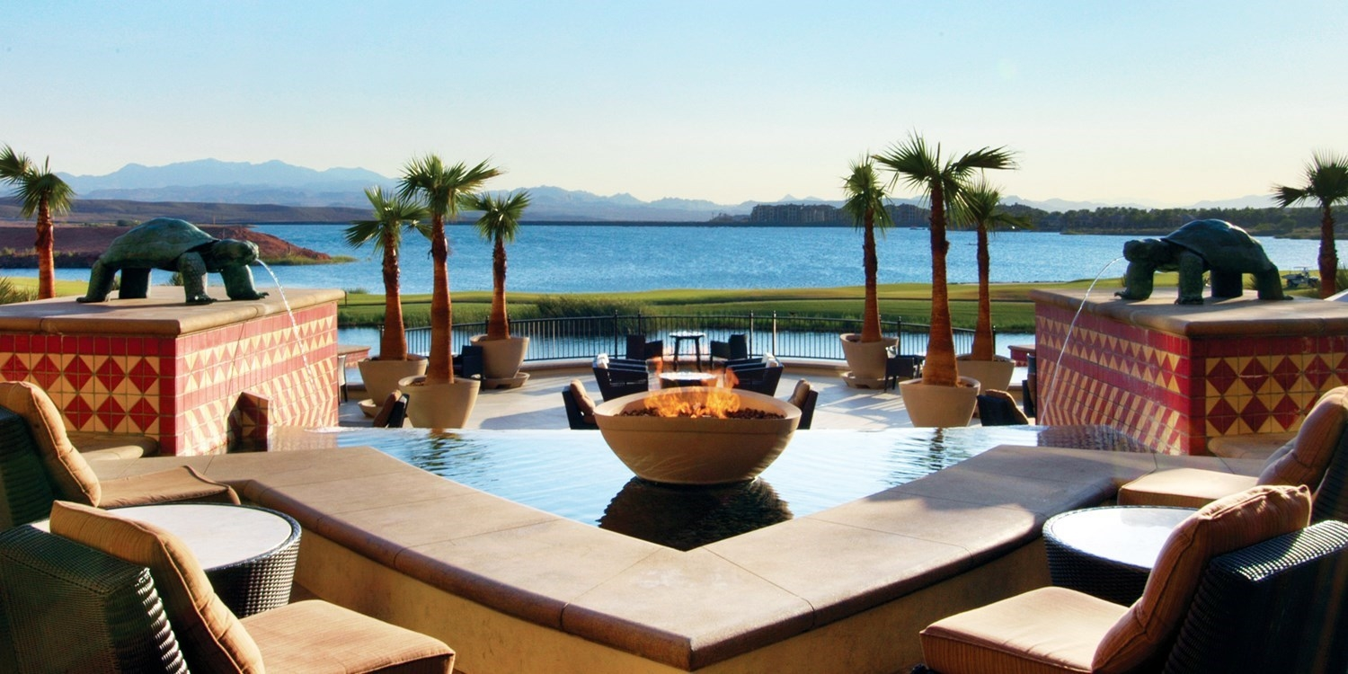 The Westin Lake Las Vegas Resort & Spa -- Las Vegas, NV