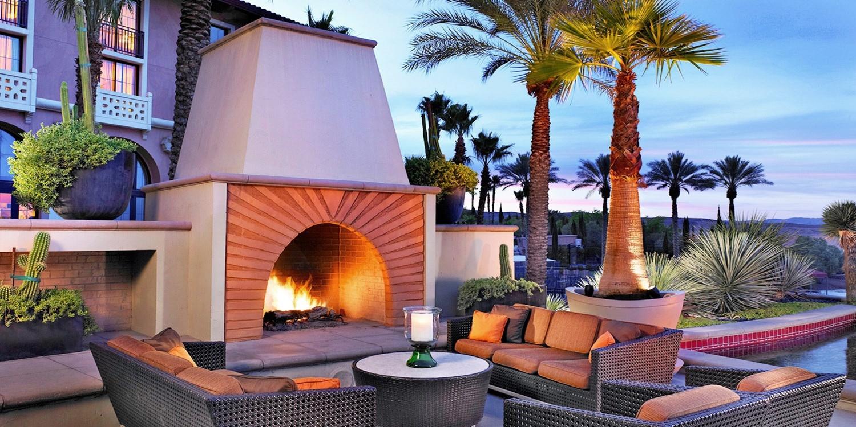 The Westin Lake Las Vegas Resort & Spa -- Lake Las Vegas, Henderson