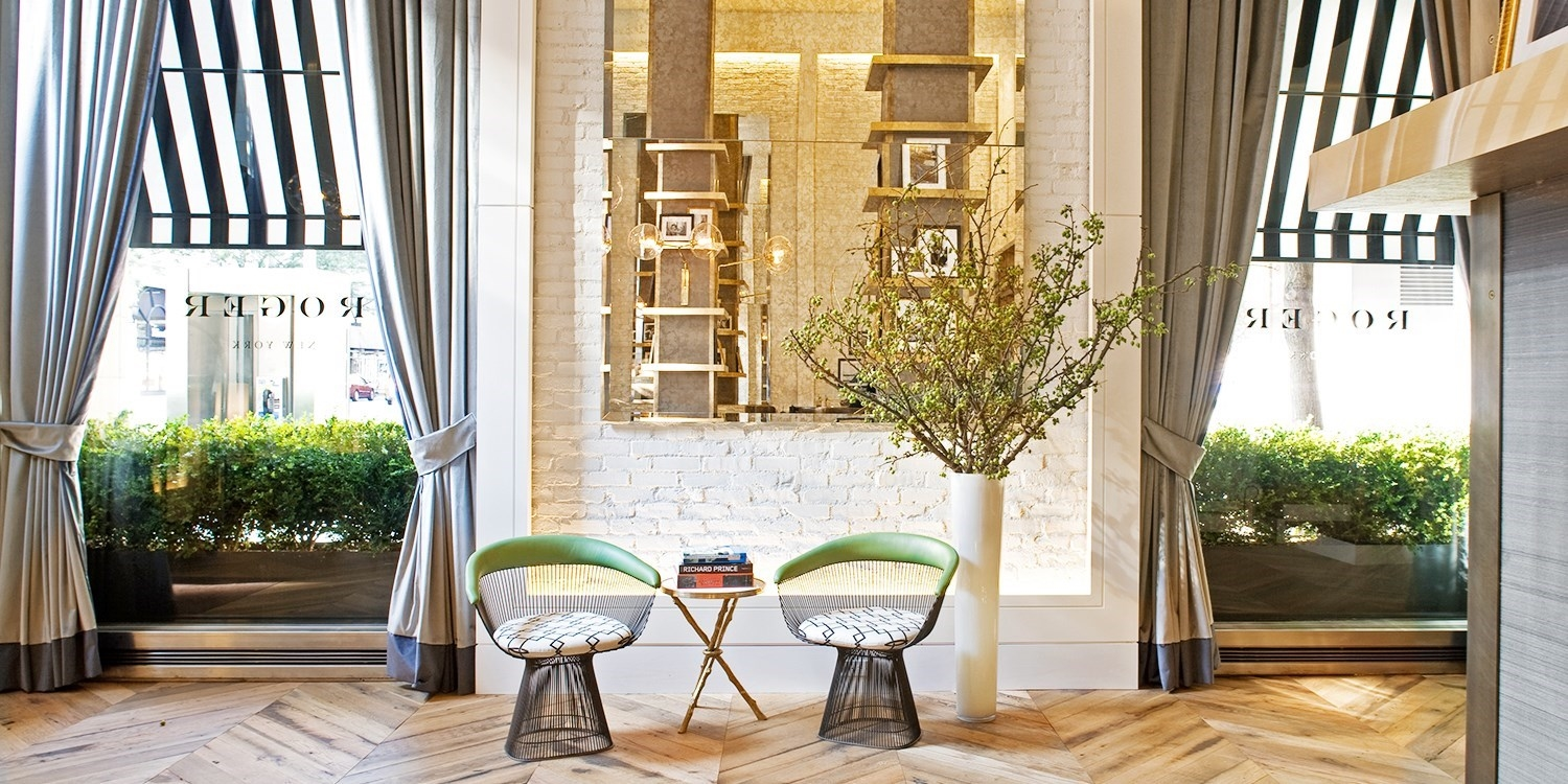 $117 – Weekends in NYC: 4-Star Boutique Hotel w/Perks -- New York City, NY