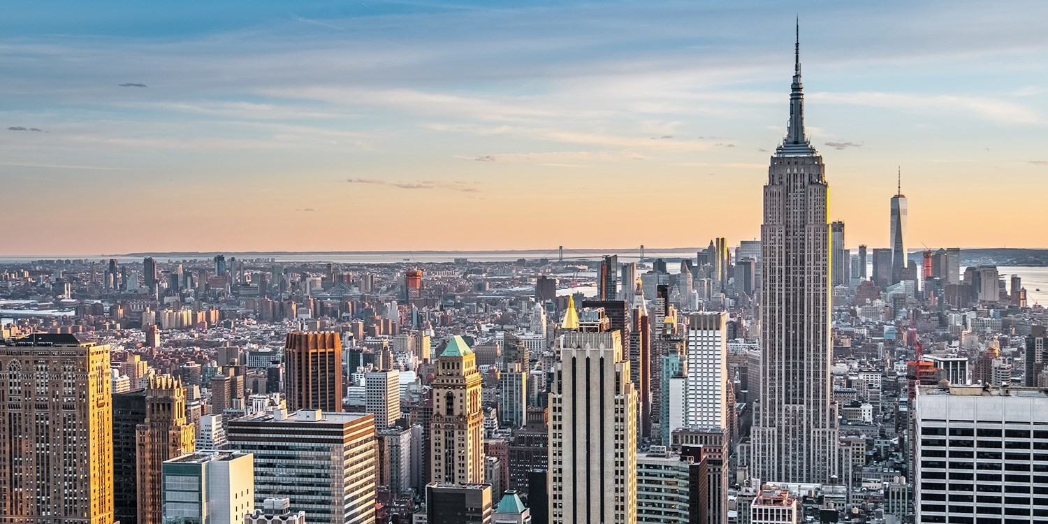 $140 & up – NYC 4-Star Stay near Empire State, 45% Off -- New York City, NY