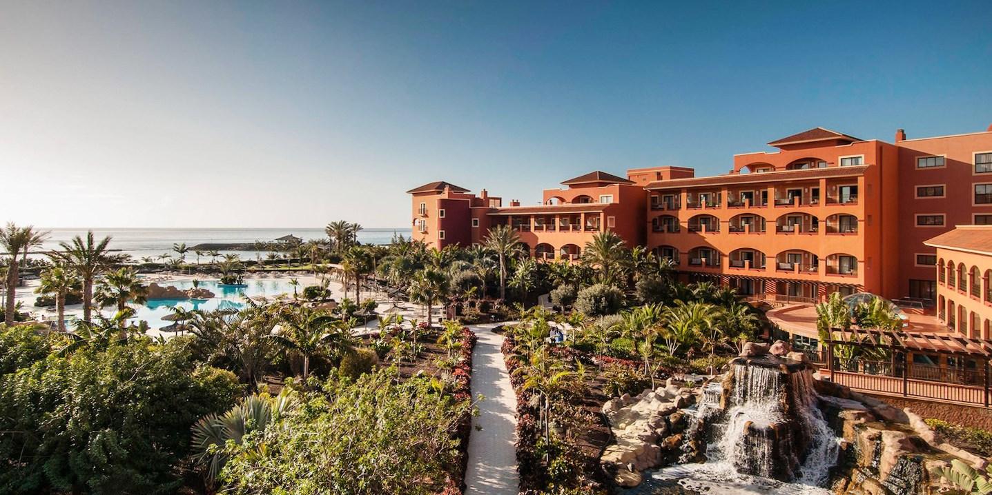Sheraton Fuerteventura Beach, Golf & Spa Resort -- Antigua, Spanien