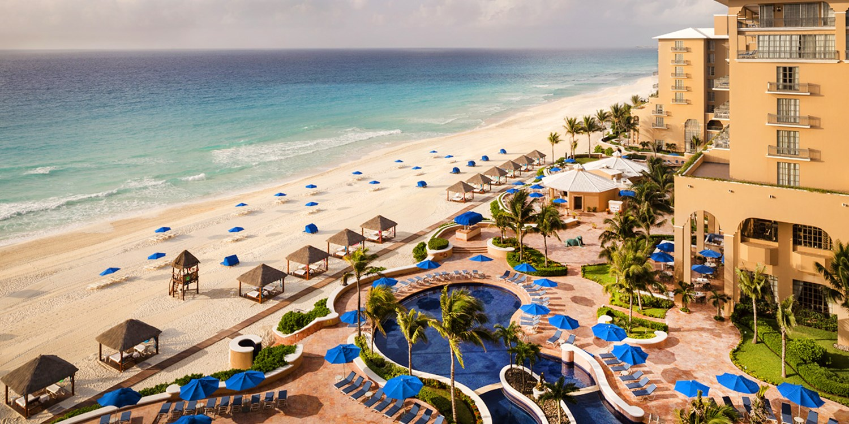 The Ritz-Carlton, Cancun -- Cancun, Mexico