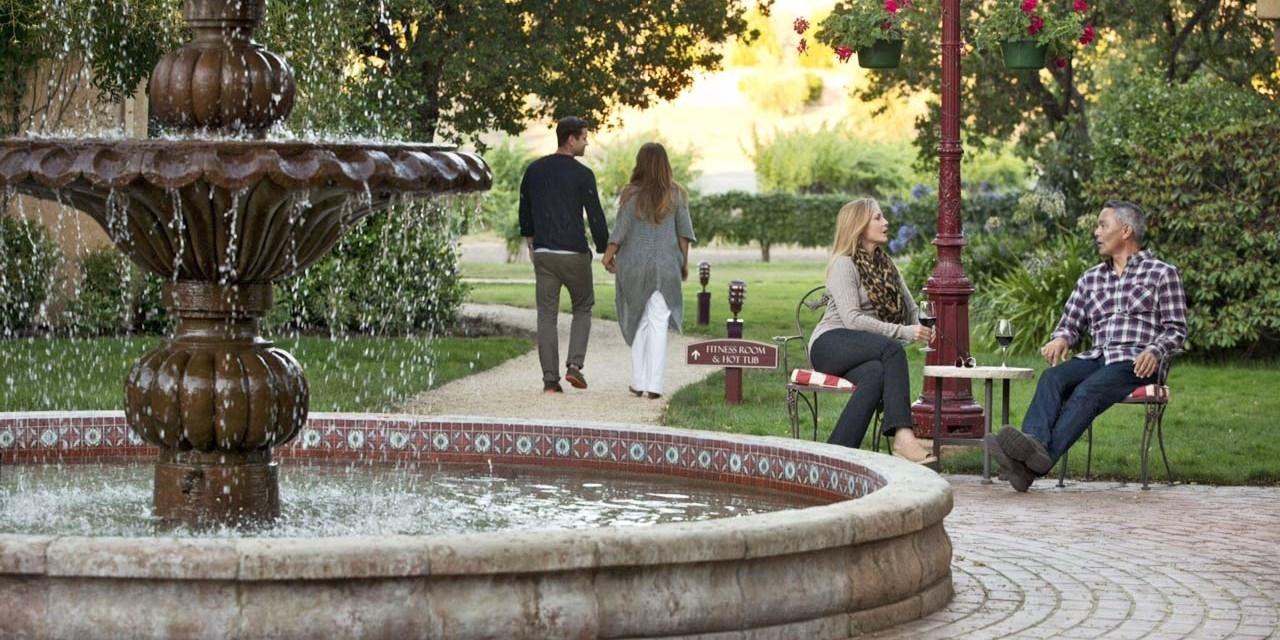 Vintners Inn -- Santa Rosa, CA