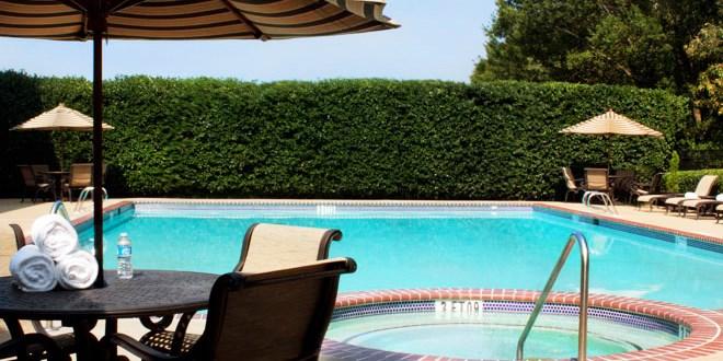 Hilton Atlanta Marietta Hotel & Conference Center -- Marietta, GA