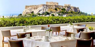 Hotel Grande Bretagne A Luxury Collection Athens