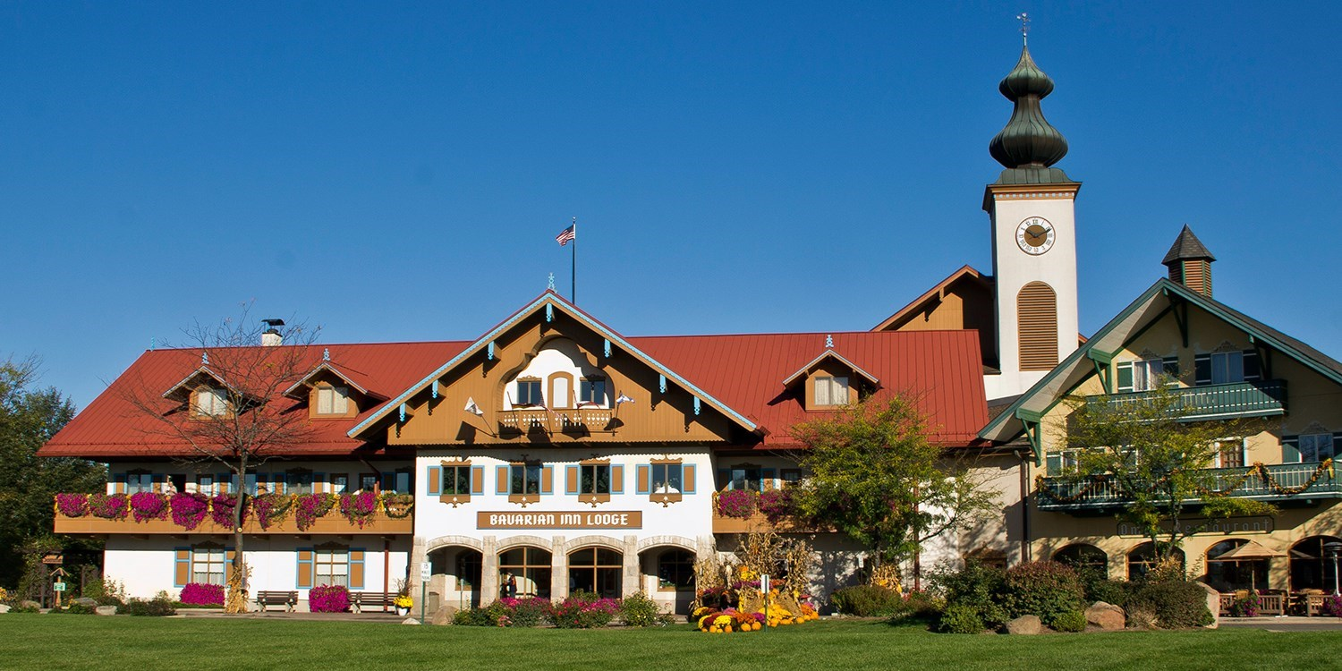 Bavarian Inn of Frankenmuth -- Frankenmuth, MI