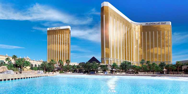 mandalay bay resort and casino travelzoo