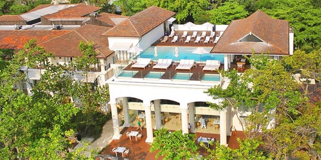 Casa Colonial Beach Spa Travelzoo