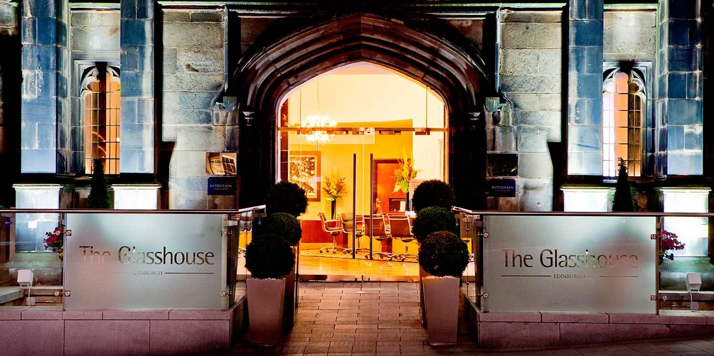 The Glasshouse Hotel Travelzoo