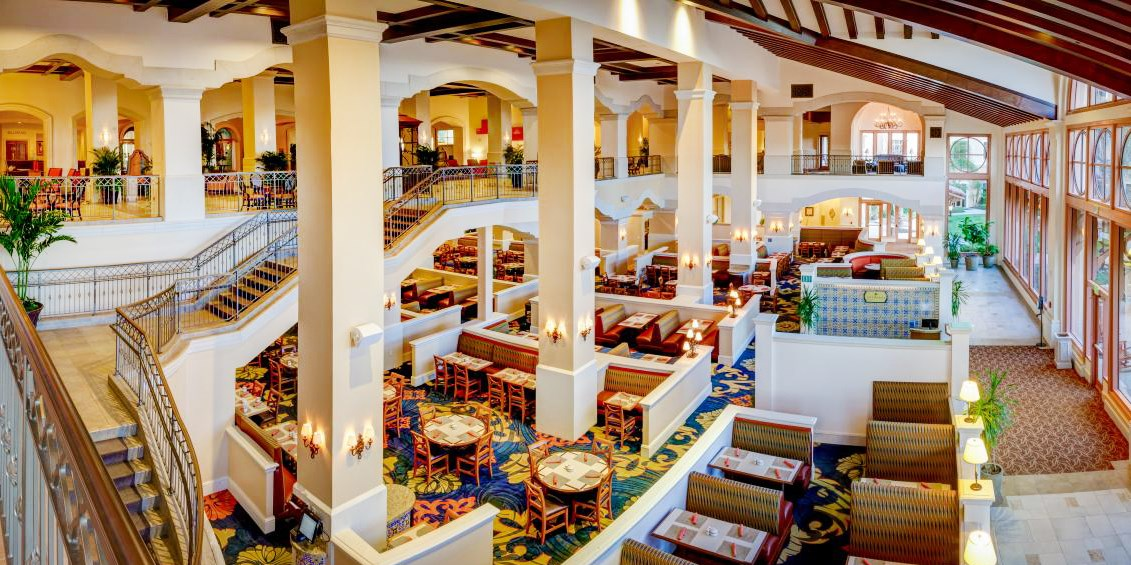 Rosen Shingle Creek Hotel Travelzoo
