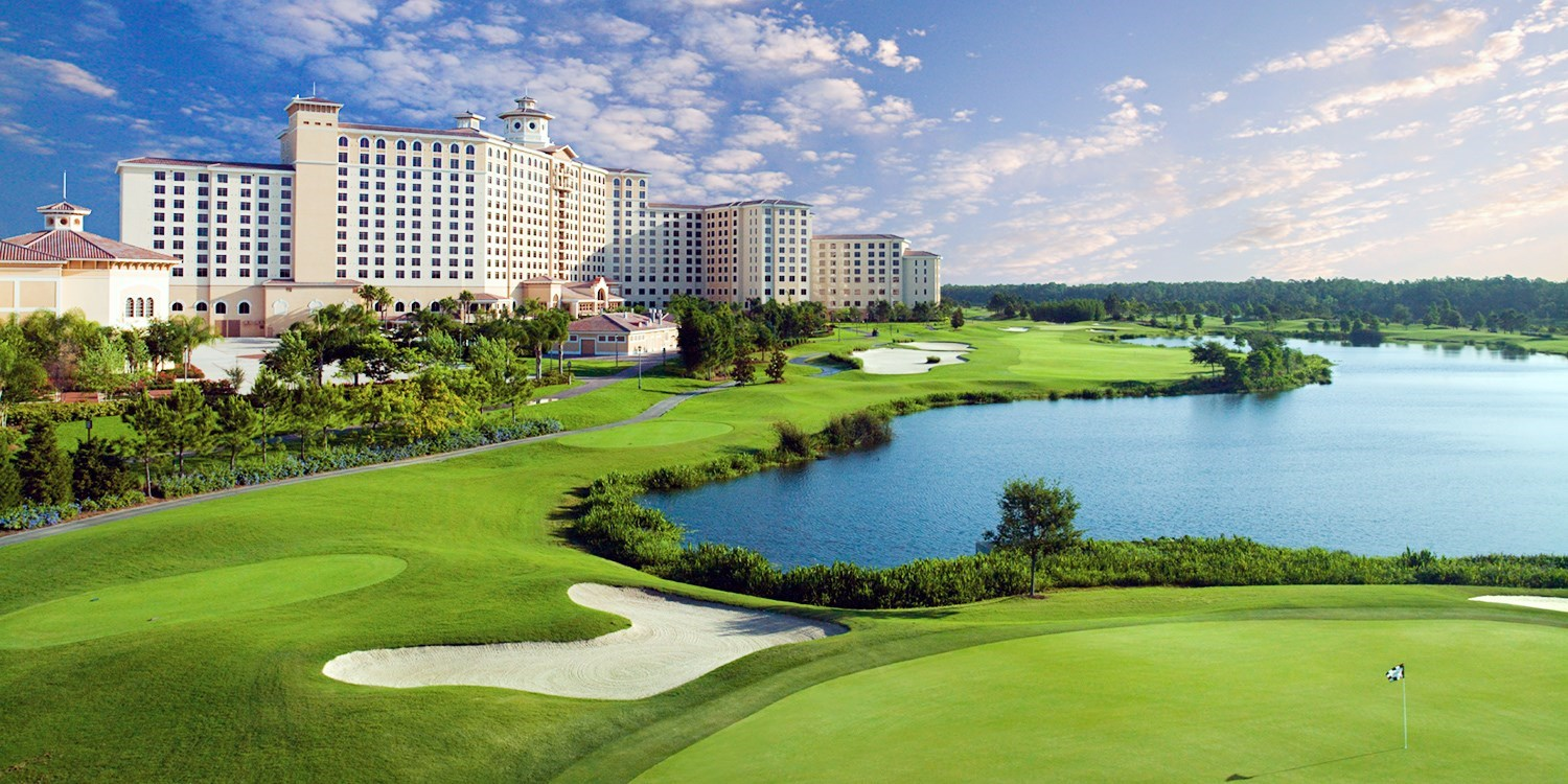 Rosen Shingle Creek Hotel -- International Drive Area, Orlando