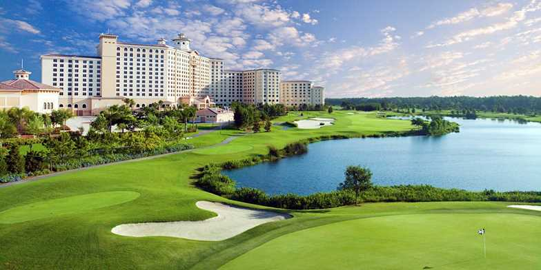 Rosen Shingle Creek >> Rosen Shingle Creek Hotel Travelzoo