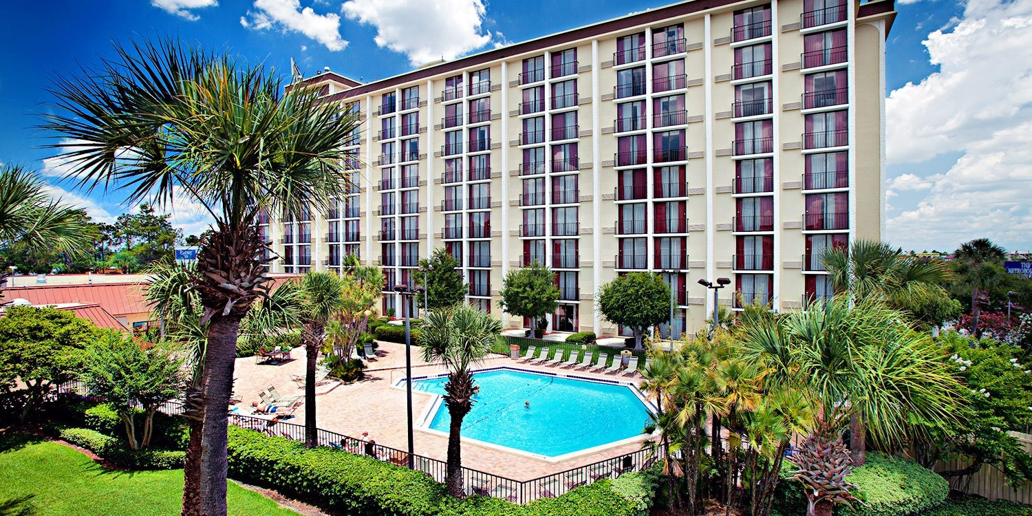 Rosen Inn, Orlando  -- International Drive Area, Orlando