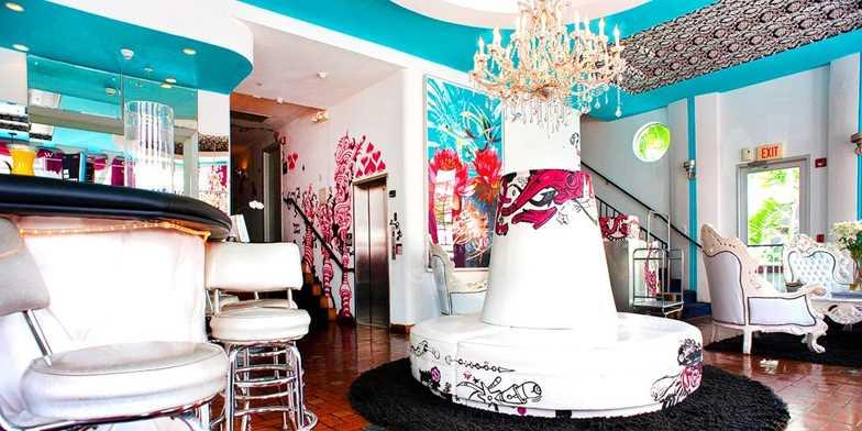 Whitelaw Hotel South Beach