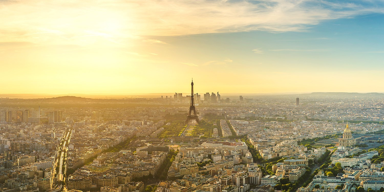 Le Meridien Etoile -- Paris, Frankreich