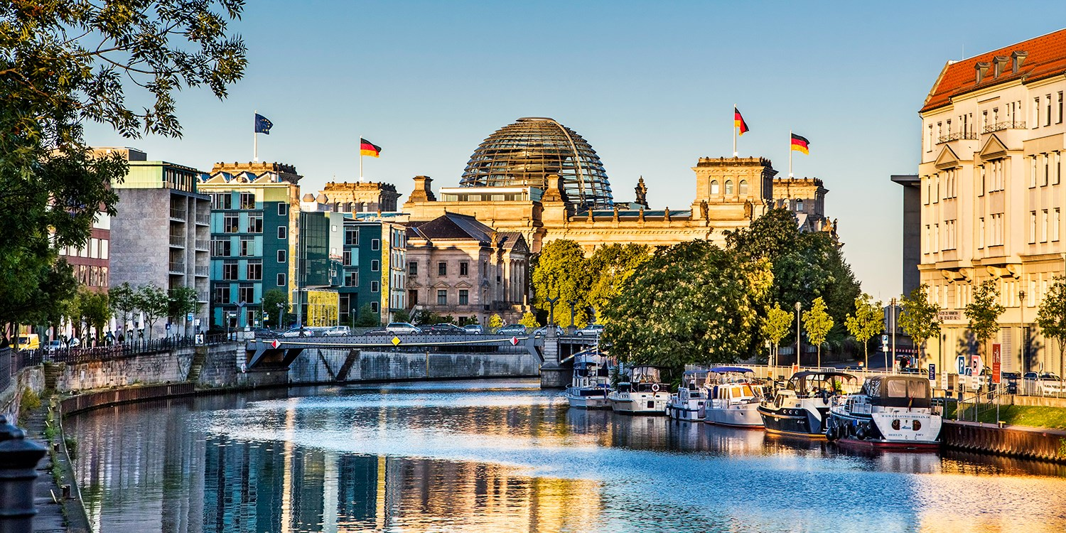 Grand Hyatt Berlin -- Berlin, Germany