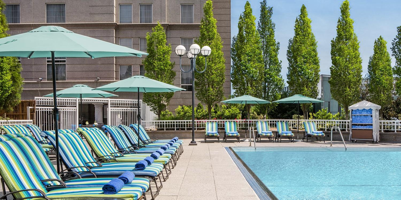 Member Exclusive – Traditional Buckhead Village Hotel -- Buckhead, Atlanta