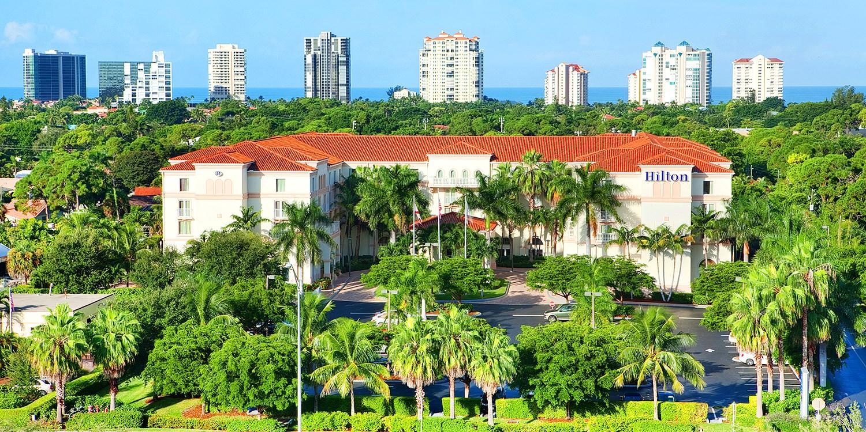Hilton Naples -- Naples, FL