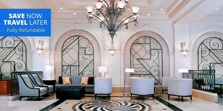 £88-£97 – Naples 4-Star Hilton incl. Weekends -- Naples, FL