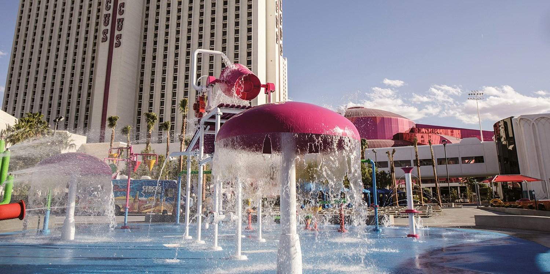 Las Vegas Hotel Deals October